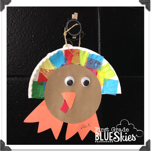 Who will carve the turkey thanksgiving freebie first for Turkey country arts and crafts