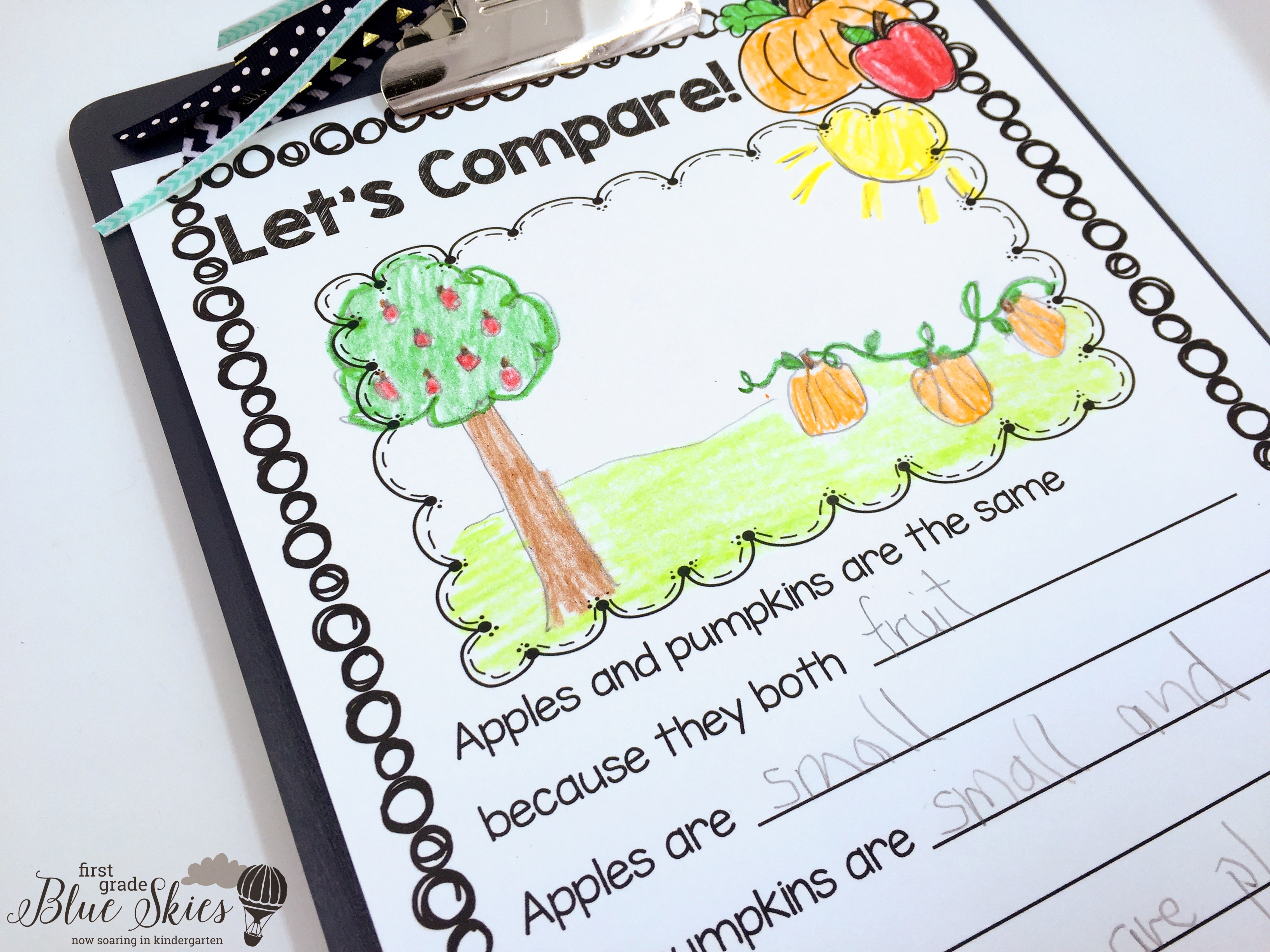 informational writing first grade Expository writing first grade, also perfect for kindergarten and second grade  slides to introduce informational writing and monthly themes.